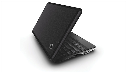 The new HP Mini 1101 netbook is powered by 1.6 GHz Intel Atom N270 / 1.66GHz N280 processor options (as always) and configured with GMA 950 graphics to drive its 10.1-inch widescreen LED display. Running on XP or Vista, the Mini 1101 also features VGA output, 3 or 6 cell […]
