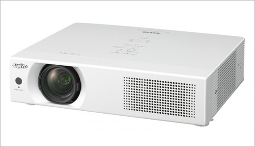 Priced at a mere $6,000, the new Sanyo LP-WXU700 Projector will hit Japanese market next month. This mobile projector measure 33.42 × 7.84 × 25.75 cm and weighs 3.6kg, and it's mentioned as the world's first WiFi-enabled projector supporting the IEEE802.11n standard that allows users stream video from their PCs […]
