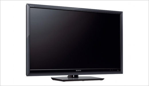 Sony BRAVIA Z5500 Full HD TV