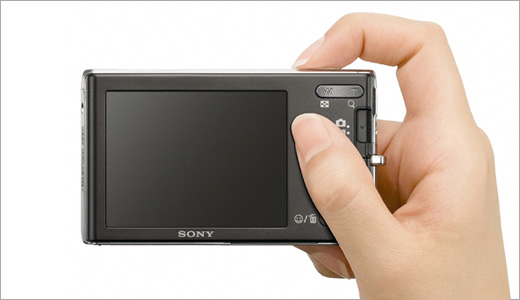 "Available in silver, black or red colour finish options, the new Sony Cyber-shot W190 is expected to hit the street from July 2009. With 12.1 MP resolution, this compact digital camera ensures detail-packed enlargements to A3 size and beyond. The W190 equipped with a 2.7"" Clear Photo LCD screen, 3x […]"