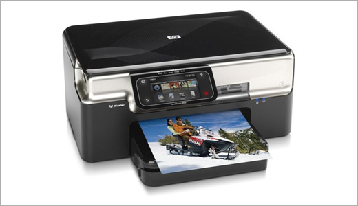 "The new ""HP Photosmart Premium with TouchSmart Web"" was unveiled by HP as the world's first web-connected home printer. This web-oriented printer allows users to print web content instantly without the need of computer. What users need is accessing the HP app partner through the an extra-large 4.33-inch touchscreen and […]"