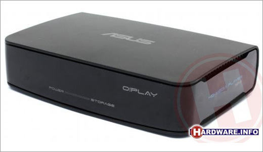 Asus going to show off its upcoming O!Play media player at Computex June 2-6 in Taipei. The player has eSATA connector which is believed to transfer content from external disk faster. As you can see on the images, the O!Play also equipped with LAN interface that allows you to stream […]