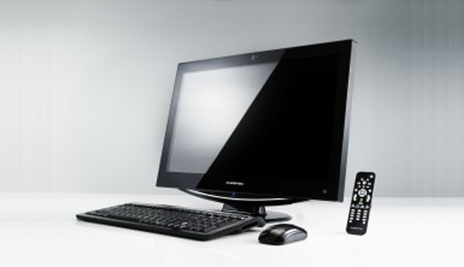 Priced at $999, the new Averatec D1200 25.5-inch PC/TV Combo all-in-one (AIO) computer offers HD experience with a 1080p resolution. This computer powered by 2.5GHz Intel Pentium Core 2 Duo E5200 processor and has built-in hybrid digital/analog TV tuner. Other specs that you can expect: 8x super-multi DVD optical drive, […]