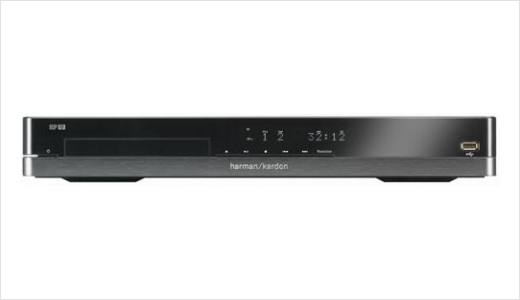 After a month since its release in Europe, the Harman Kardon BDP-1 Blu-ray player finally comes to America. This player compatible with BD-Live and equipped with an Ethernet jack and a USB port. Priced at $500, it supports for 24fps speed, WMA and MP3 files, as well as Dolby Digital, […]