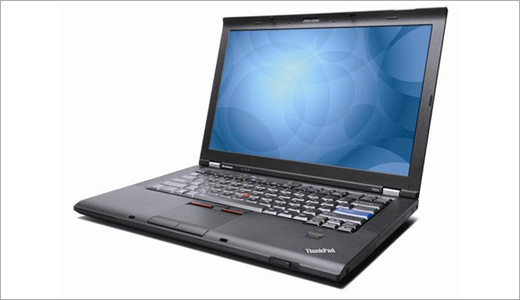 The new ThinkPad T400s was announced by Lenovo yesterday. This slim laptop is as thin as 0.83-inch and configured with 14-inch LED WXGA+ display. Running on Windows Vista Business/XP Pro, the T400s is powered by 2.4GHz Intel Core 2 Duo SP9400 processor, 2 GB DDR3, and GMA 4500MHD. Other highlights: […]