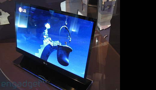 As reported by OLED-info.com, the upcoming LG's 15″ OLED TVs will be available for the masses in December 2009 starting for Korean market then continue for the rest of the world. Yeah it's just 15″ but it will be a good start for the new class of entertainment. Unlike the […]