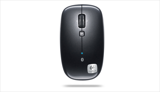 The M555b is the latest Bluetooth mouse from logitech. It's announced today to offer an additional option for Bluetooth lovers which previously have V470 mouse as the only option. Expected to be available in the next 14 days, the M555b mouse features hyper-fast scrolling, laser tracking and a low-battery indicator. […]