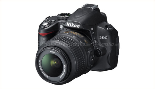 The picture of Nikon D3000 has been spotted at Lenstip.com for a while (I can't find it now). This new entry-level DSLR camera is predicted won't have HDMI connector nor microphone, so it means no video shooting support, right? yea.. it's an entry level camera that suitable for any shooter […]