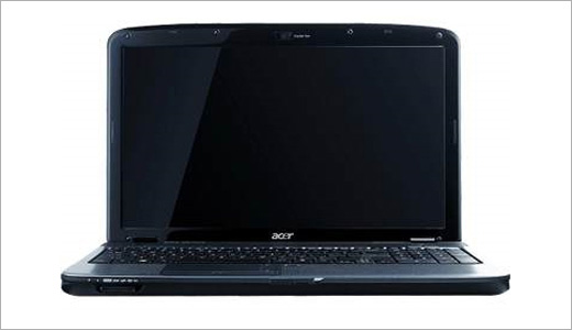 Acer Aspire AS5536 Notebook PC