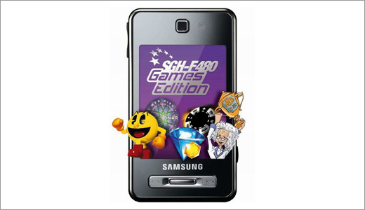 Reported to be available in Europe this month with €399/$564 of price-tag, the Samsung F480 Games Edition bundled with five fun games including Pacman, Who wants to be a millionaire 2009, and Millenium Poker. You can expect its features is similar to the original one including QVGA touchscreen display, 5MP […]