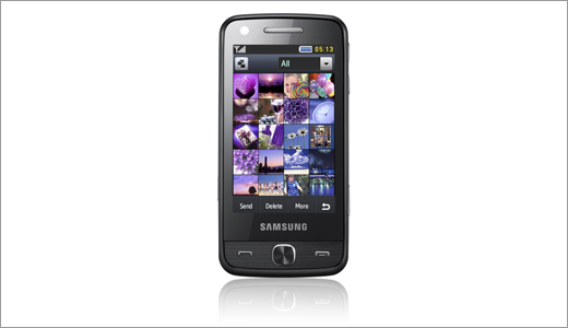Samsung Pixon12 (M8910) 12MP Camera Phone