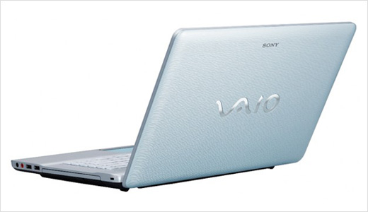 Sony VAIO NW 15.5-inch