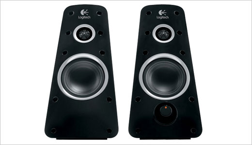 The Speaker System Z520 is one of four Logitech's new systems with 360-Degree Sound along with Z523, Z323, and Z320. Priced at $130, the Z520 is currently available for pre-order and will begin shipping this month. As mentioned on previous post, the 360-Degree Sound also known as omnidirectional acoustics which […]