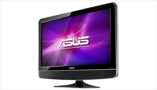 This is the latest TV monitor from Asus: the T1 series. Coming with a built-in TV tuner (for both digital and analog signals), the T1 supports 1920 x 1080 pixels resolution and features a 5ms response time, a 300 cd/m2 brightness, and 20,000:1 of contrast ratio (do not compare it […]