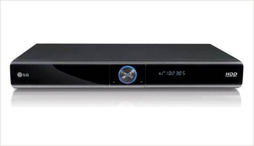 The new LG HR400 is a sleek Blu-ray player with built-in Freeview+ support that allows users to receive over 40 Freeview channel. Equipped with 160GB hard drive, the player can record up to 4700 hours of movies, but sadly it can not save/transfer it to Blu-ray disc. The HR400 also […]