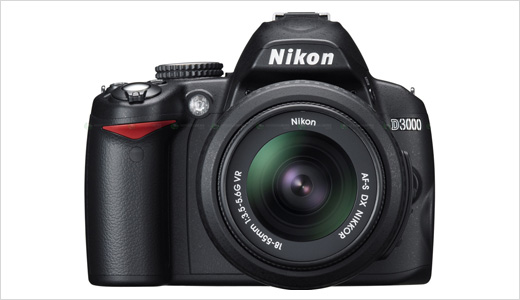 The new Nikon D3000 is an affordable DSLR camera that could be what I looking for. Designed for pro wannabe aka beginners, the D3000 is priced at a mere $600 and we can expect it to hit the shelves in late August. Highlights: a 10.2Mpix sensor, the EXPEED™ image processing, […]