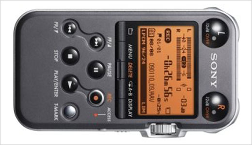 Will you spend $400 for an audio recorder? I don't know but why I think that is too pricey. May be Sony knows why its new PCM-D10 audio recorder worth that price. So lets take a look at its specs, capable of recording 96kHz/24-bit stereo audio, the PCM-D10 has 4GB […]