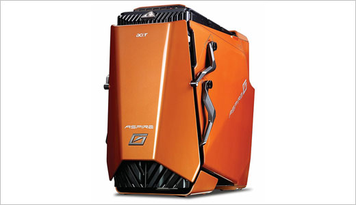 Priced at about $2,777, this new Predator aka Aspire G offers specs that will satisfy every geeks, here they are: a 3.06GHz Core i7-950 processor, 6GB of DDR3 RAM (up to 12GB), an Intel X58 Express Chipset, 1TB of SATA HDD @ 7200rpm, two Nvidia GeForce GTS 250 (1GB of […]