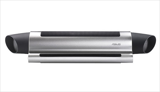 First of all, I want to mention that I like the bar-sahape of the ASUS uBoom series speaker for notebook. It looks very compact and rigid. Known as ASUS's first ever multimedia speaker series, the uBoom and uBoom Q feature USB 2.0 connectivity for audio output, as it's made for […]