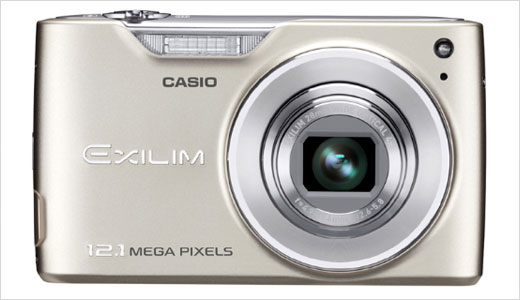 Released together with the EX-Z90, the new Casio's EX-Z450 camera also comes with Intelligent AF, a new function that can detect even a non-human photographic subject, allowing the models to automatically determine the focus and exposure area. This stylish camera producing a 12.1 effective megapixel image while boasting a wide-angle […]
