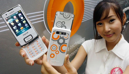 The Samsung PH-W8700 Honey Bubble cellphone comes with 3G capability. The phone also equipped with a 2 MP camera that allows user to make a video call as well as shoot video. Other advance feature that you can expect are GPS and DMB Digital TV tuner. And the rest of […]
