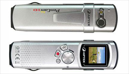 What can you do with the Aiptek PenCam HD Trio camcorder? Using the device, you can record HD movies at 720p with up to 30fps, capture 5 MP still image, and enjoy all the result on the 1.1-inch OLED screen or directly on HDTV, thanks to the HDMI port. Equipped […]