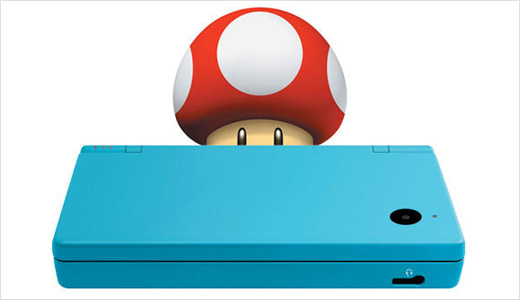 Nintendo DSi 4″ is Coming
