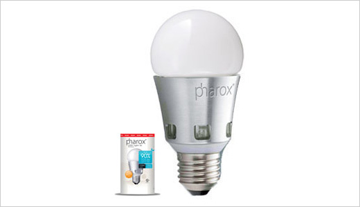 Pharox60 – 6 Watt LED with 25 Years of Lifetime