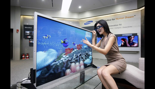 Big televisions with stunning picture quality are becoming more common place these days. This is great news for anyone who enjoys watching shows or films in style but it won't do you much good if you don't watch anything interesting anyway. There is no excuse for putting poor quality television […]