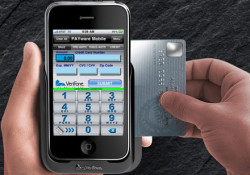 Designed for small business merchants, the VeriFone's PAYware Mobile offers a complete payment solution for the Apple iPhone. The system combines a card reader & a PA-DSS approved payment app to offer simple and secure card processing. Expected to begin shipping on January 15, the PAYware Mobile suitable for any […]