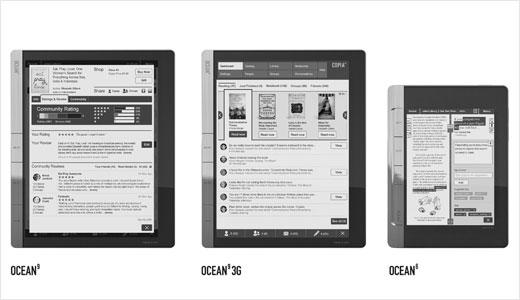 COPIA-E-Readers