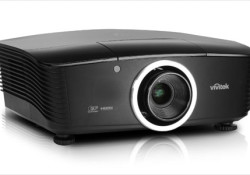 Announced as the company's latest home theater line-up, the new Vivitek H5080 1080p projector features interchangeable lens options to accommodate different home theater settings. The H5080 provides native 1080p resolution, 1600 lumens of brightness and a 25,000:1 contrast ratio. Priced at about $3000, it boasts 3000 hours of lamp life […]