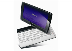 Priced at a mere $500, the Lenovo IdeaPad S10-3t is mentioned as the industry's first multitouch capacitive netbook tablet. This tablet configured with up to Intel Atom N470 processors, 320GB HDD memory storage, and 10.1-inch screen that can swivel 180 degrees. Other highlights: stereo speakers and Dolby® Headphone audio, Maplife […]