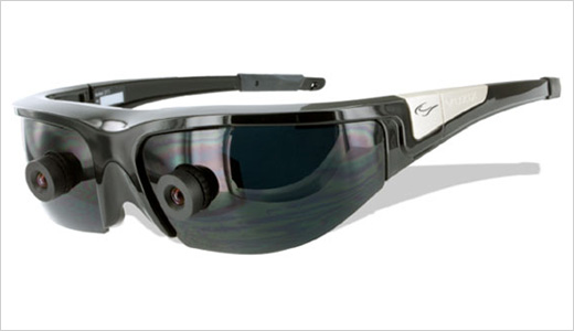 920AR Video Eyewear