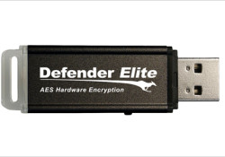 Everyone who cares more about data security will love encryption. And if you're part of those men, perhaps you will love the Kanguru Defender Elite – the highly secure storage devices. Available now in the UK through Birmingham-based Probrand Limited, the Kanguru Defender Elite features include: Military Grade, 256-bit AES […]