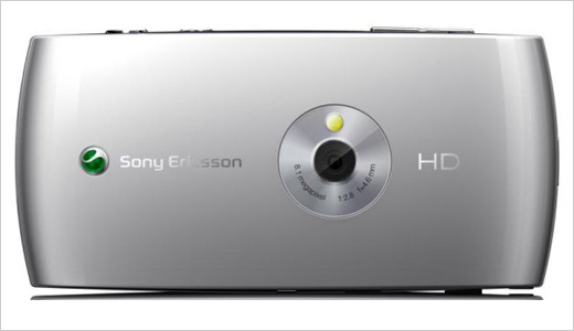 Sony Ericsson Vivaz FIFA World Cup 2010 Edition