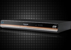 Panasonic introduced the DMP-BDT300, its first Full HD 3D Blu-ray Disc Player. The DMP-BDT300 features UniPhier LSI chip for processing the large volume of Full HD 3D movies and outputs Full HD images in 1920×1080 resolutions in the so-called frame-sequential method. With this method, the images for left and right […]