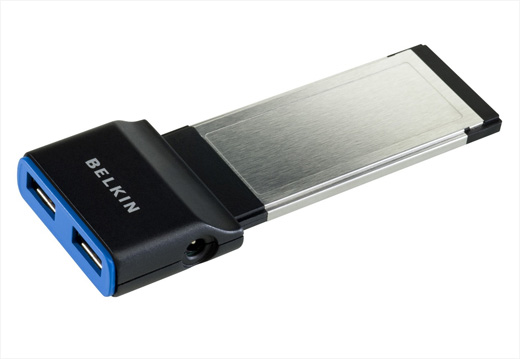 Belkin  SuperSpeed USB 3.0 Products