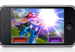 Glu Mobile Inc. today announced the worldwide availability of the highly anticipated TRANSFORMERS G1: Awakening App on the App Store. This app represents the second title that Glu has developed and published based on the TRANSFORMERS franchise, under license from Hasbro. The TRANSFORMERS G1: Awakening App is available worldwide for […]
