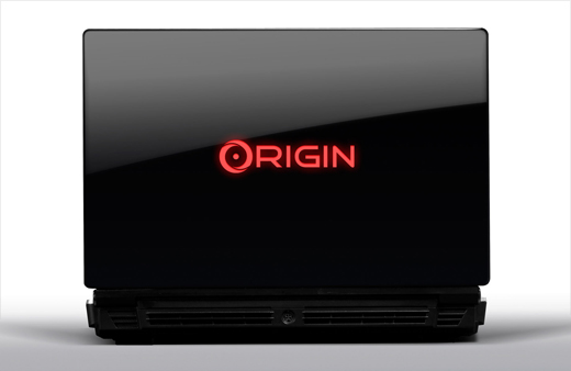 ORIGIN EON18 gaming laptop