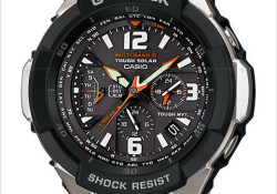 "How many pilots live in this planet? I think Casio doesn't care the number. And I think its new ""pilot"" watch series – the GW-3000, is not designed for pilot only, everyone who needs super strong watch that capable to withstand up to 15G (centrifugal force) could have it. The […]"