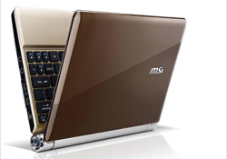 Winning Germany's iF product design awards doesn't mean that the Wind U160 is more fashion than function, this netbook is also high-end in term of technology. MSI configures the Wind U160 with Intel® NM10 Express Chipset, Intel® Atom™ Processor N450 (1.66GHZ), up to 2GB DDR2 667 RAM, 160 GB hdd, […]