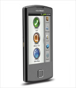 Garmin-Asus nuvifone A50: The First Android Smartphone with Garmin Navigation