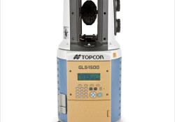 Topcon Positioning Systems (TPS) announced a new laser scanner, the GLS-1500, that speeds up point cloud collection – 30,000 points per second – in an 'all-in-one' design to reduce the amount of equipment needed in the field. It has a built-in 2.0 megapixel digital camera so when connected to a […]