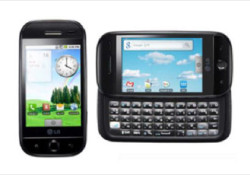 Andro 1 is the LG's first android smartphone. Running on the old Android 1.5 operating system, the phone is expected to be available in Europe and in the US next month. Highlights: a 3-inch HVGA full touch screen with 320*480 resolution, full qwerty keyboard, GPS and HSDPA/HSUPA, a 5 megapixels […]