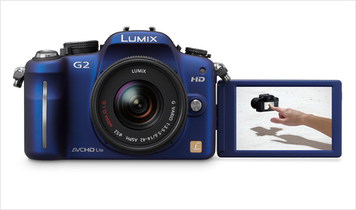 PANASONIC-LUMIX-DMC