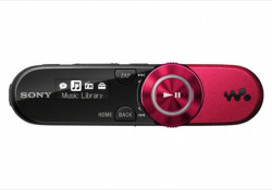 Designed for younger music lovers, the Sony's Walkman NWZ-B150 series coming in a range of colour variations black, blue, pink and red and is available from early June 2010. With ultra-compact size, the NWZ-B150 series has a 3-line LCD showing track and artist information, FM tuner, and built-in USB connection. […]