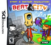 THQ Launches Beat City for Nintendo DS