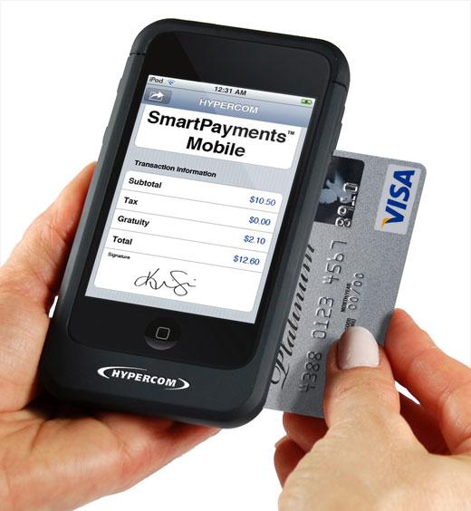 SmartPaymentsMobileHypercom