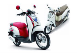 I have been waiting for years to own a retro style automatic scooter, and now I'm feeling lucky as Honda plans to release such scooter in Indonesia soon. There will be various color combination, but I think I will pick the white/light-brown combination as shown on the image above, it' […]